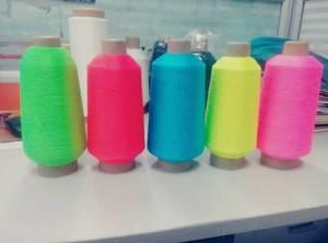 Wholesale Nylon Yarn: Hot Selling High Quality Dyed 100% DTY Nylon & Polyamides 6 Yarn