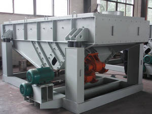 Wholesale Cement Making Machinery: Linear Vibrating Sifter