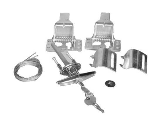 Garage Door Manual Lock Id 1435774 Product Details View