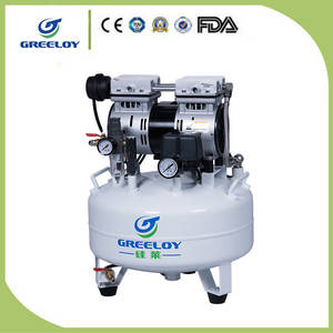 Wholesale dental products: Newest Product and Resonable Price Dental Air Compressor in 2017