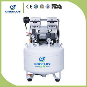Wholesale Dental Air Compressor: High Pressure Silent Oil Free Dental Air Compressor for Dentist