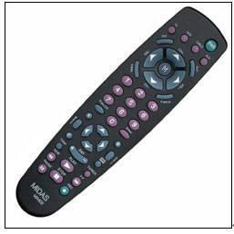 Wholesale universal remote control: SC-46Z Universal Remote Control Unit