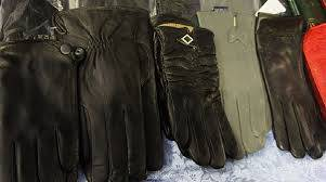 Gloves & Mittens: Sell leather gloves