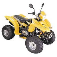 Provide 110cc ATV with EEC Homologation