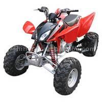 300cc Powerful ATV