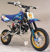 Dirt Bikes 110cc