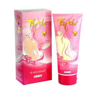 Wholesale ginseng: Tay Thi Bath Milk