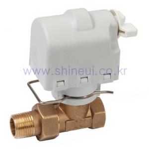 Wholesale HVAC Systems & Parts: Room Valve (STV 2FCU-CL)