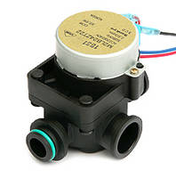 3 Way Valve with Plastic Body
