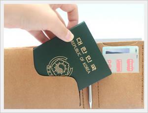 Wholesale passport wallet: Passport Wallet