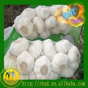 Wholesale fresh white garlic: New Corp Chinese Fresh White Garlic