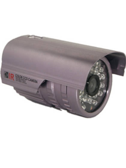 Sell Report Suspicious Activity Waterproof CCTV Cameras with 30m IR distance