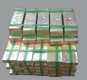 Wholesale Tin Ingots: Tin Ingots99.9%,99.95%,99.99%