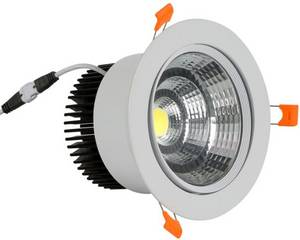 Wholesale Other LED Lighting: LED Power Rated Down Lihgt