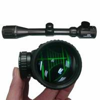 Riflescope     NW-R001  2-6*32AOE