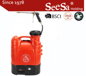 Wholesale pesticide: Taizhou ShiXia Pesticide Agro Chemicals Sprayer Agricultural Battery Sprayer with 12V10Ah Lead-acid