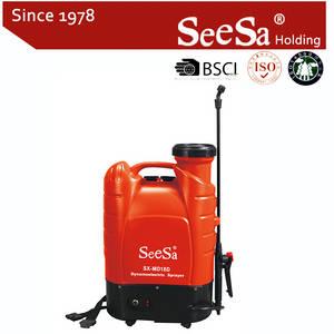 Wholesale electric sprayer: 18LBattery Sprayer          (Electric)