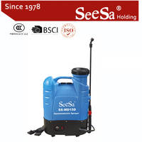 Battery Sprayer (Electric)