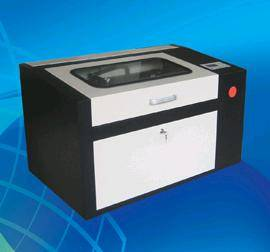 SH-G350C/D Laser Engraving/cutting Machine
