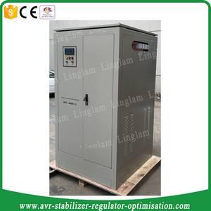 Wholesale 400kva: 400KVA 380Volt Three Phase Voltage Regulator