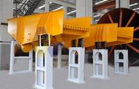 Vibratory Feeder/Vibrating Feeders