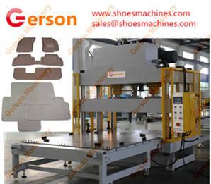 Wholesale cork board: Automotive Decorations Interior Die Cutting Machine