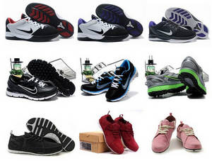 Wholesale Shoes Stock: Shoes, Sport & Casual