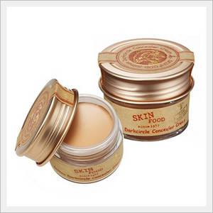 Wholesale salmon oil cream: Salmon Darkcircle Concealer Cream#1 (0.35oz/10g)