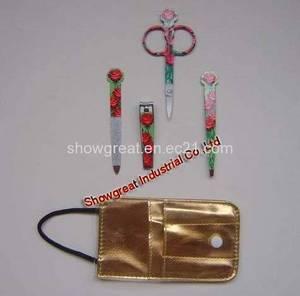 Wholesale beauty tool: Manicure Tools,Tweezers,Nail Clipper,Beauty Scissors,Gift