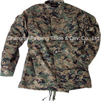 Sell ACU(Army Combat Uniform), BDU, DCU, M65, military uniform, camo uniform
