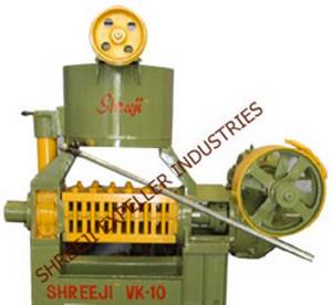 Wholesale oil expeller: Oil Expeller / Oil Screw Press