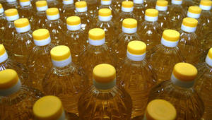 Wholesale Cooking Oil: Sunflower Oil