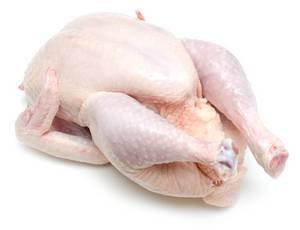 Wholesale mid: Halal Frozen Whole Chicken