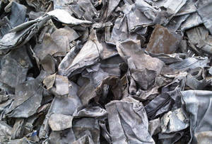 Wholesale for cars: Lead Scrap