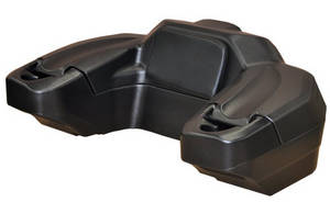Wholesale full face helmet: Rotomolded ATV Lounger ATV Rear Box ATV Trunk