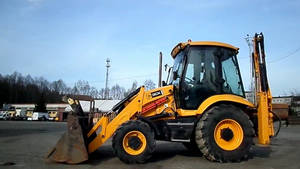 Wholesale transmission: 2010 Jcb 3CX SITEMASTER