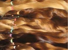 Wholesale Hair Extension: Top Quality European Bulk Hair and Raw Russian Bulk Hair