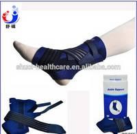 Sell Adjustable neoprene waterproof ankle brace ankle splint support