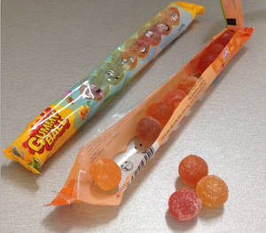 Wholesale sweet candy: Fruit Soft Candy Gummy Candy Sweet Confaectionary