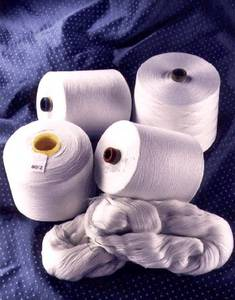 Wholesale yarn: 100% Spun Polyester Sewing Thread Yarn