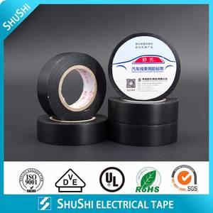 Wholesale car electric cable: PVC Wire Harness Tape ROHS Approval