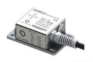 Wholesale file: SST0513 Quasi-Dynamic Inclinometers Apply To Construction Machinery Filed