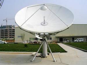 Wholesale communication antenna: 4.5m Motorized Communication Antenna