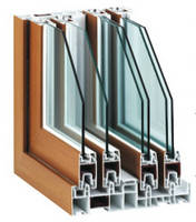 Large Dual Window for Seaside(BF-245R)
