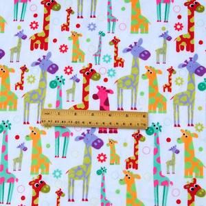 Wholesale digital printing: 27 Design Cuddle Minky Digital Print Baby Fabric