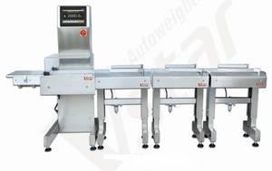 Wholesale conveyor belt: Beef Sorting Machine Meat Conveyor Belt Check Weigher