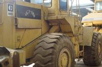 Caterpillar Loader 966D At 360,000RMB(About 47,000USD)