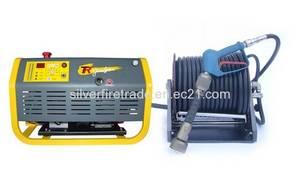 Wholesale ar gun: Ultra Pressure Water Mist Fire Fighting System