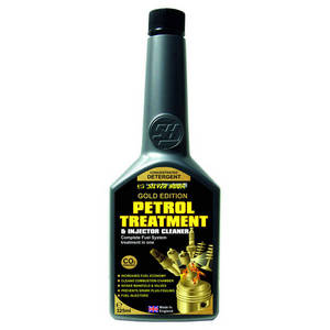 Wholesale vehicle: Gold Edition Petrol Additive CO2 Reducer