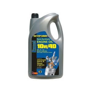 Wholesale petrol engine: Excel Petrol & Diesel Semi Synthetic 10w/40 Engine Oil
